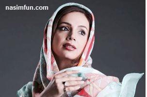 شباهت عجیب شبنم قلی خانی به خواهرش!!!!+عکس