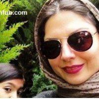 آیا سولماز غنی کشف حجاب کرده است؟!!!+از شایعه تا واقعیت