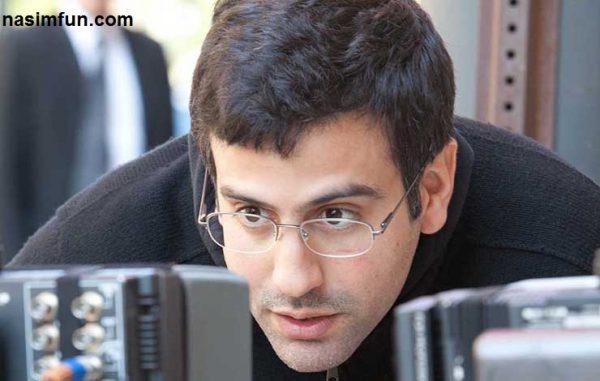 بازیگر سریال تاج و تخت به اولین فیلم فرهاد صفی نیا پیوست+عکس