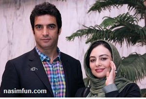 عکس جدید یکتا ناصردرکنار همسرش منوچهر هادی در کنسرت فرزاد فرزین!!!
