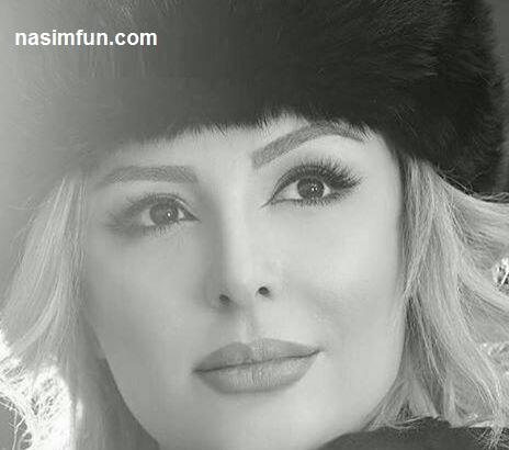 شوهر داری عاشقانه ی نیوشا ضیغمی در اینستاگرام !!!+ عکس