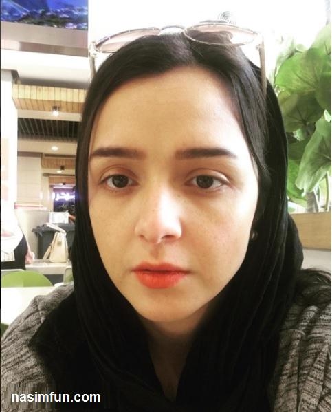 واکنش ترانه علیدوستی به شایعات پیرامون شهرزاد2!!+عکس