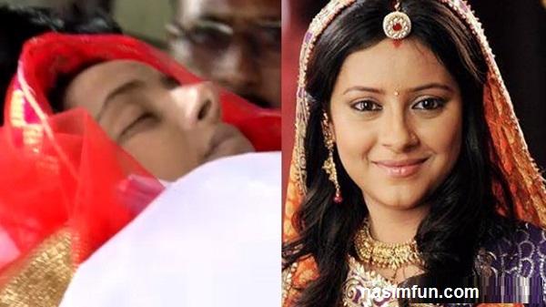 خودکشی بازیگر هندی به علت شکست عشقی!!+عکس