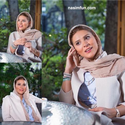 عکس جدید سحر دولتشاهی در جشن تولد 37 سالگی اش!!