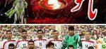 ساعت پخش فوتبال ایران وکره جنوبی در روز عاشورا!!!+عکس