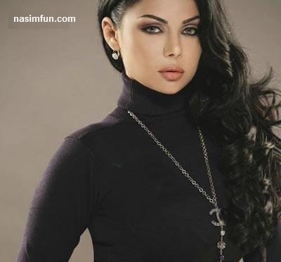 دعوت داعش از خواننده زن عرب هیفا وهبی برای جهاد نکاح!!+عکس