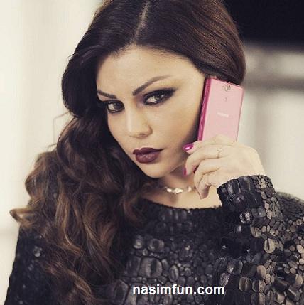 ماجرای دزدیده شدن هیفا وهبی خواننده معروف لبنانی توسط داعش در فرانسه!!+عکس