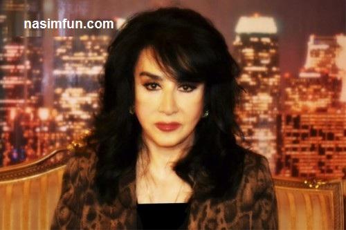 فوت حمیراخواننده زن ایرانی!!+علت فوت!!