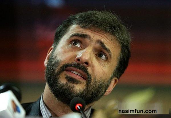 سید جواد هاشمی : برهنگی گلشیفته فراهانی مورد تایید من نیست!!