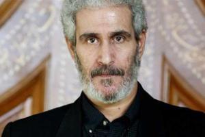 غلامرضا کویتی پورمداح سرشناس:استیج برنامه خوبی است خیلی این برنامه را دوست دارم و دنبال می کنم!!