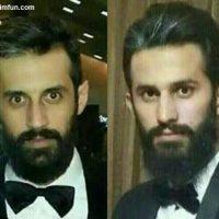 محسن ولیان همزاد سعید معروف والیبالیست!!!+عکس ومصاحبه