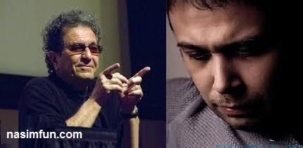 انتقاد و حمله جنجالی داریوش مهرجویی به محسن چاووشی!!!+عکس