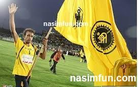 علت خداحافظی محرم نویدکیا از دنیای فوتبال!!