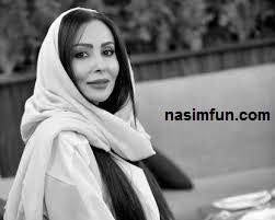 پرستو صالحی با چادر در حرم امام رضا!!+عکس