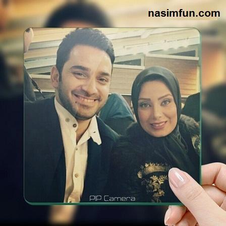 علت طلاق صبا راد مجری تلویزیون از همسرش مرتضی علی آبادی !!!+ عکس