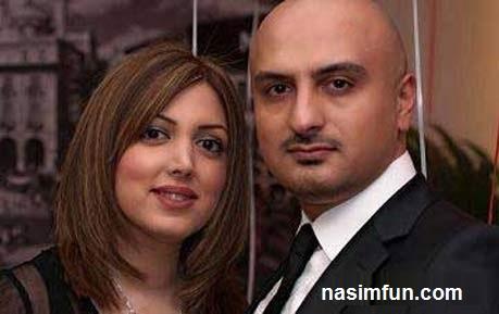 همجنسگرایی سالومه سیدنیا علت جدایی وی از همسرش سروش تهرانی!!+عکس