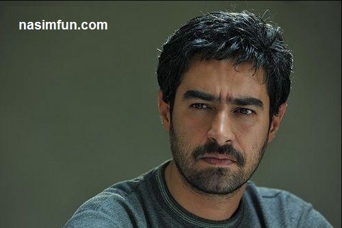 پاسخ کوبنده شهاب حسینی به حاشیه سازان!!!+عکس