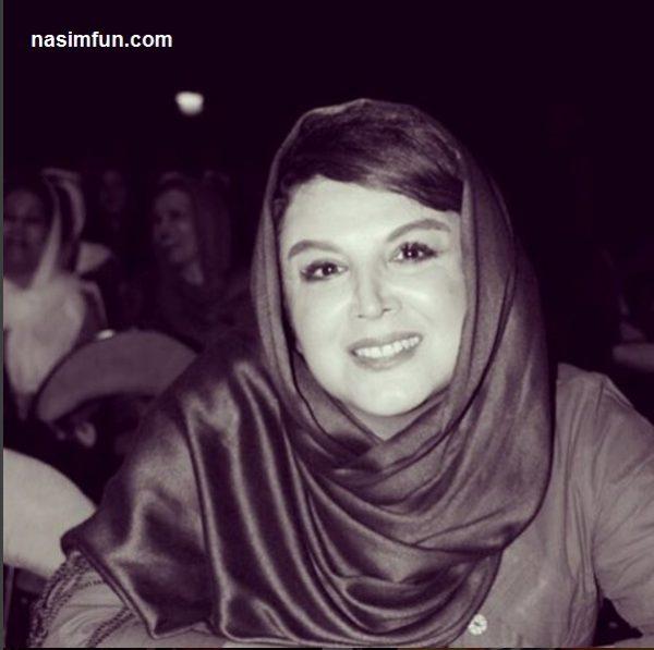 دیدگاه شهره سلطانی در رابطه با صلح در جهان!!+عکس