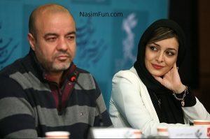 بیوگرافی سعید اقاخانی + جدید ترین تصاویر وی
