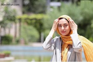 بیوگرافی بهاره کیان افشار + جدیدترین تصاویر وی