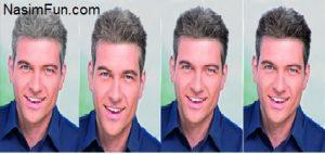 درمان قطعی سفید شدن موها