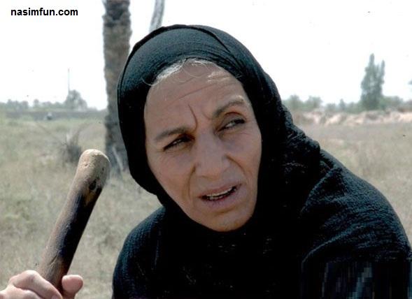 افشاگری بازیگر زن ایرانی از صدا و سیما !! + عکس