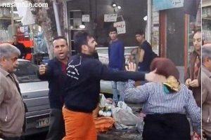 واکنش سارا خوئینی ها به حادثه ی جنجالی فومن !! + عکس