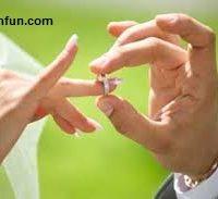 حکایت ازدواج کردن دختران جوان که با مردی هم سن وسال پدرشان !!! + سن ازدواج