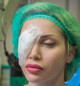 سومین مدل فیلم های آنچنانی بخاطرعمل زیبایی به ایران آمد !!! + عکس