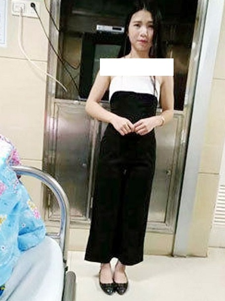 فروش دخترجوان 19ساله برای تامین هزینه ی بیمارستان مادرش !! + عکس