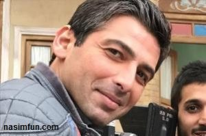 عکس جشن تولد 39سالگی حمید گودرزی !! + عکس