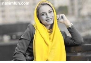 عکسی جالب ودیدنی از دوران کودکی مریم کاویانی !! + عکس
