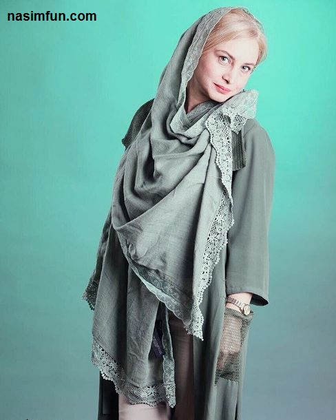عکس های جدید و آتلیه ای مریم کاویانی !! + بیوگرافی