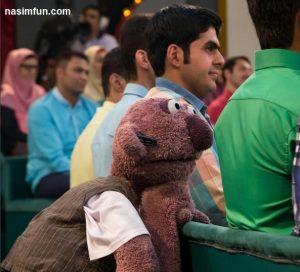 آغاز پخش سری جدید خندوانه بدون جناب خان وبا حضور محمد بحرانی !! + عکس