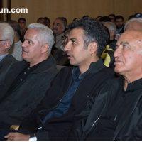 تصاویری از مراسم ختم منصور پورحیدری !!! + عکس