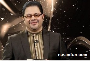 ممنوع التصویری مجری معروف تلویزیونی به علت کار درفضای مجازی !!!! + عکس