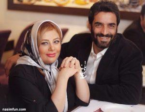 میزان مهریه ی یکتا ناصر از زبان همسرش منوچهر هادی !!! + عکس بازیگر وهمسرش