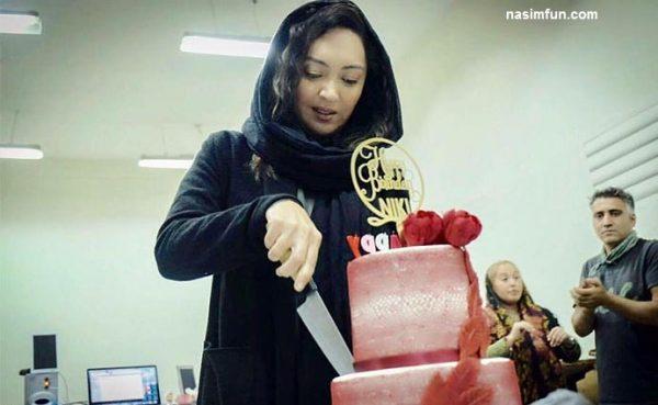 عکس های جشن تولد 45 سالگی نیکی کریمی !!! + عکس جدید