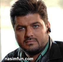 جدیدترین عکس سام درخشانی بازیگر سریال هشت ونیم دقیقه وهمسرش !! + مصاحبه