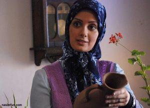کشف حجاب و مهاجرت سمیرا سیاح به آمریکا !! + عکس