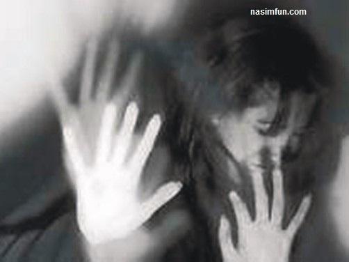 تجاوز به دختر 9ساله توسط 4مرد !! + عکس
