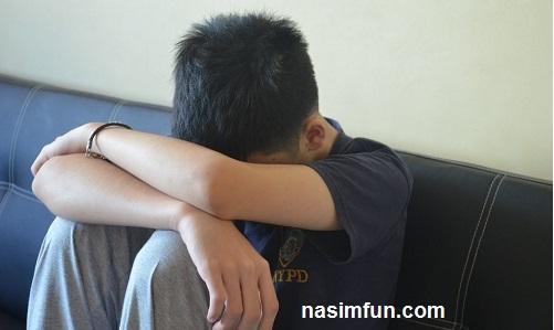تجاوزگروهی به پسر 17ساله ایرانی !!! + عکس