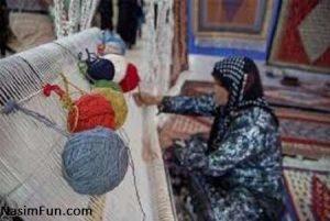 هنر سنتی ایران و بیماری های روحی