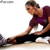 آشنایی با تمرینات ورزشی عالی مخصوص خانم ها در فضای باز
