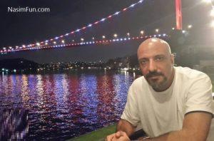 بیوگرافی امیر جعفری+تصاویر جدید و ی و خانواده اش