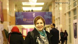 بیوگرافی اکرم محمدی+جدیدترین تصاویر اینستاگرام وی