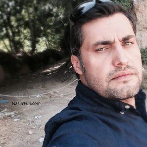 بیوگرافی امیرمحمد زند + تصاویر شخصی وی