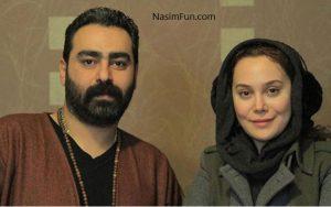 بیوگرافی ارام جعفری+جدیدترین تصاویر شخصی وی
