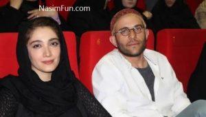 بیوگرافی مینا ساداتی+جدیدترین تصاویر او و همسرش