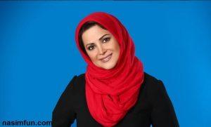 هک شدن صفحه ی فیس بوک کمند امیر سلیمانی !! + عکس